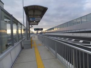 高速長岡京