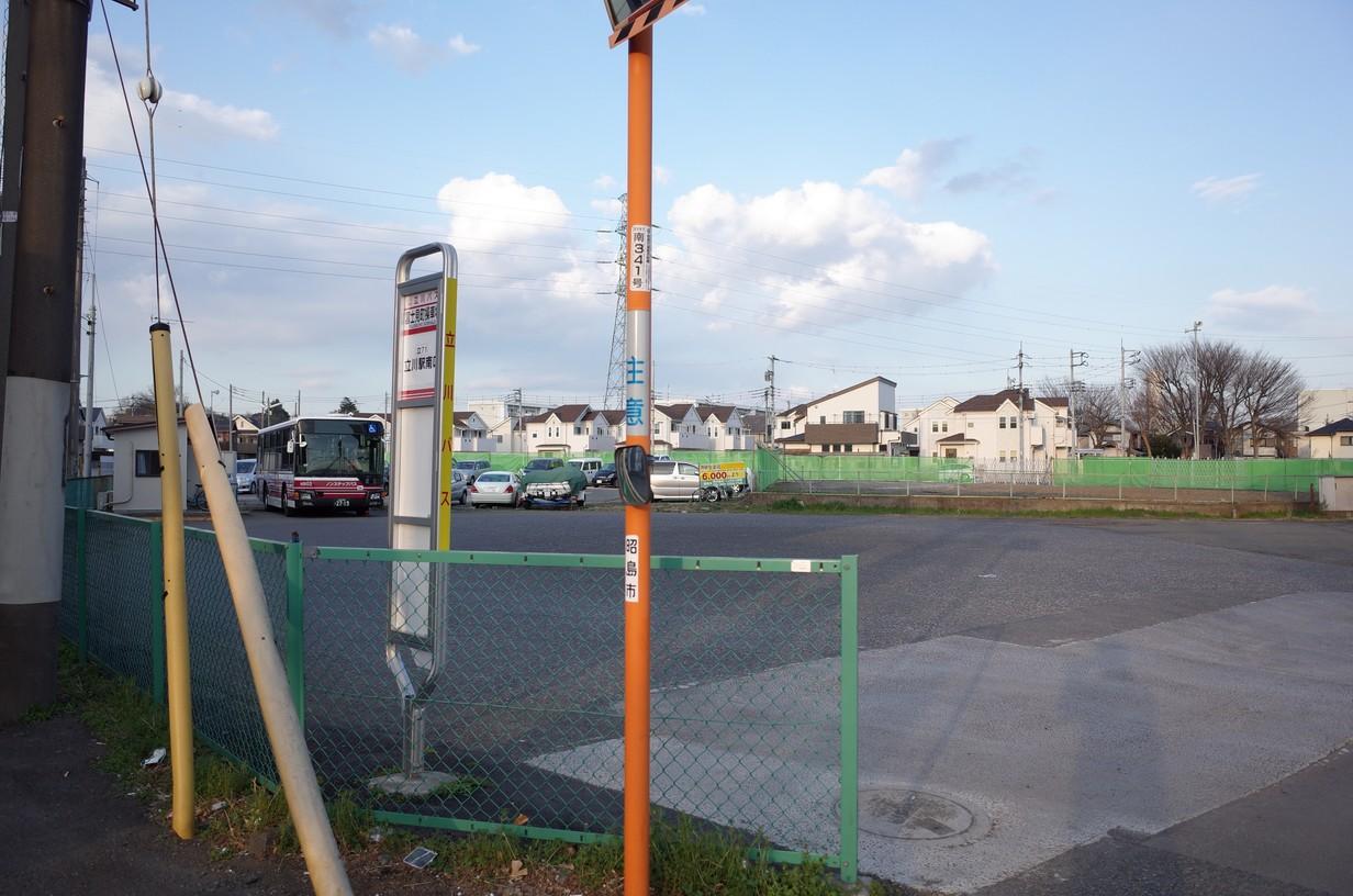 おすすめバス路線、バス停   バス停検索ブログ
